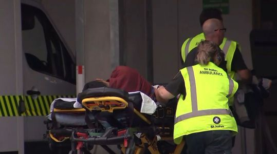 Video Shows New Zealand Mosque Terrorist Listening To Civil War Music Before, During Shooting: Report