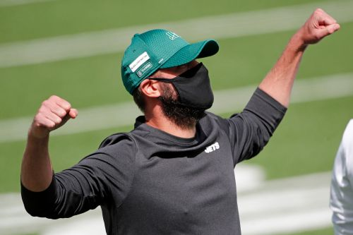 'Pissed' Adam Gase is feeling the heat after Jets disaster