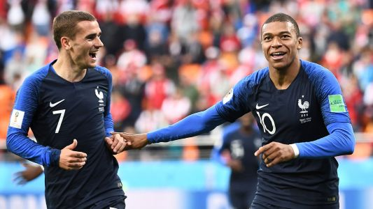 Denmark vs France: TV channel, live stream, squad news & preview