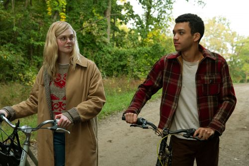 'All the Bright Places' review: YA drama will make you eat your feelings away