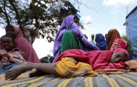 The Trump Administration's Air Strikes in Somalia Are On the Rise Again-and Civilians Are Paying the Price