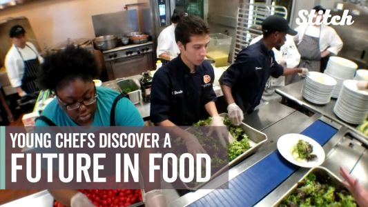 Culinary program gives students hands-on experience in the restaurant business