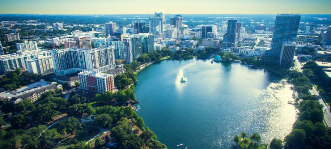 Central Florida cities among fastest growing in US
