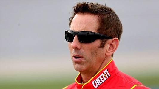 Former NASCAR driver Greg Biffle found guilty of invading ex-wife's privacy