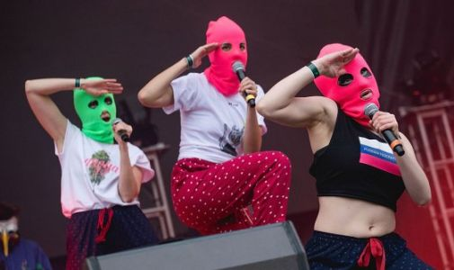 'It's Not Putin's Russia - It's Our Russia.' Pussy Riot Members on Protests, Poisonings and Politics