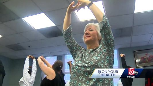 Tai chi workout may make chronic pain easier to manage