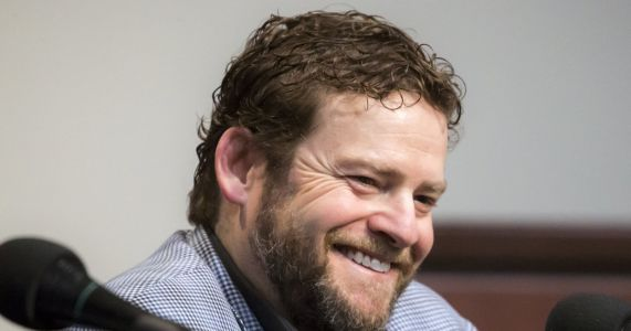 Seahawks GM John Schneider pulls out his old tricks of the trade on first day of NFL draft