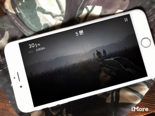 Best FPS Games for iPhone and iPad
