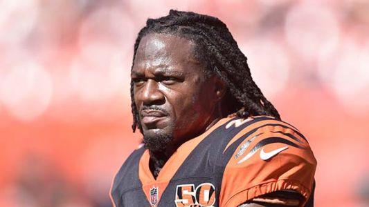 Former Bengal Adam Jones attacked at airport, reports say