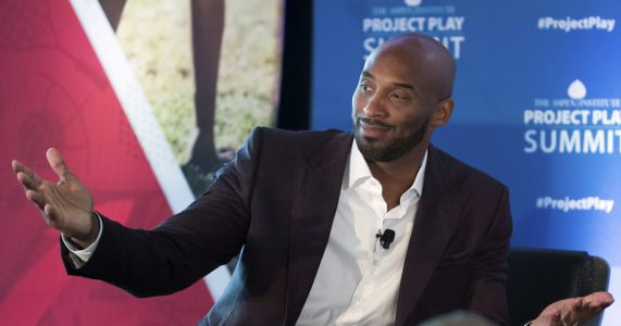 Animation film fest rescinds Kobe Bryant invite after outcry