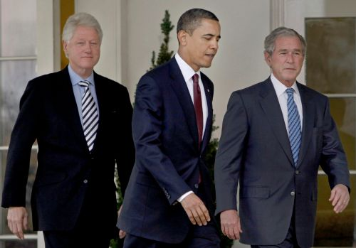 US presidents tend to make far more money after they leave office - here's how