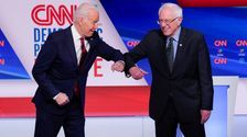 Bernie Sanders, Joe Biden Teams Come Up With Progressive Policy Recommendations