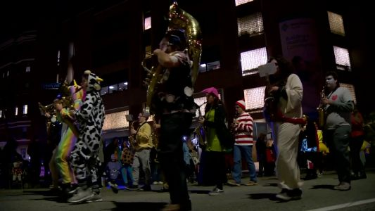 Bloomfield, Ingram cancel Halloween parades