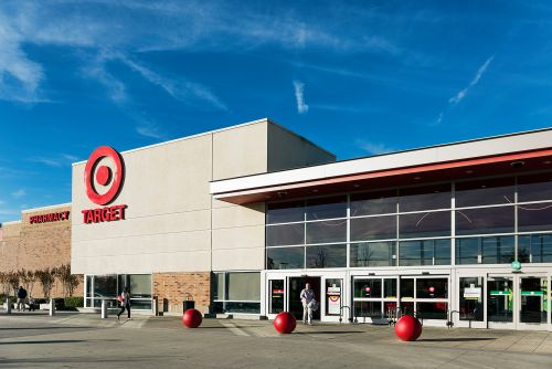 Target misses third-quarter estimates, shares tumble