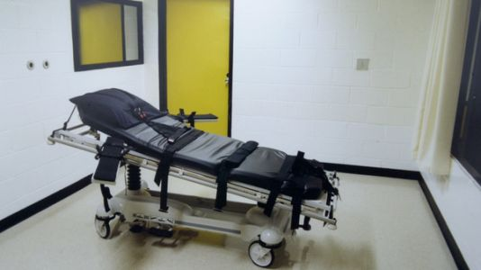Florida Executes Inmate As Report Cites 'Continuing Erosion' Of Death Penalty