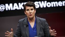 Fighter Pilot Amy McGrath Wins Democratic Primary In Kentucky Swing District