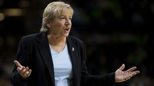 UNC Basketball Coach Sylvia Hatchell Resigns After Investigation