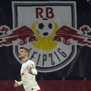 Leipzig ready for European limelight after rapid rise