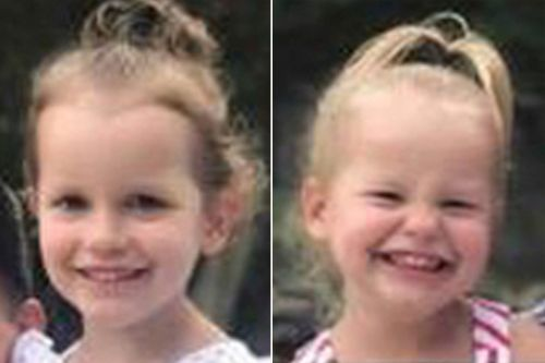 Bodies of girls found after dad reportedly confesses to slaying kids, wife