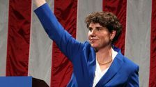 Amy McGrath defeats Charles Booker in closely-watched Kentucky Senate primary