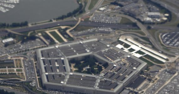Liberal groups want 2020 Dems to back Pentagon spending cuts