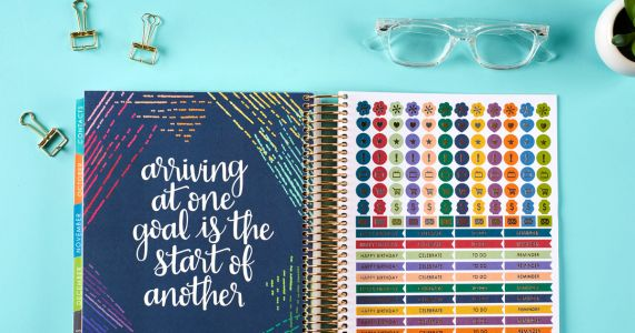 Sponsored: Which planner will make your 2019 perfectly organized?