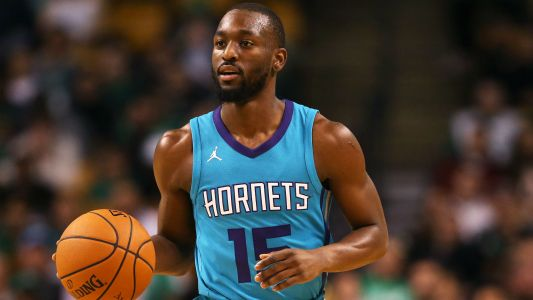 GM Mitch Kupchak says he wants Kemba Walker to play entire career with Hornets