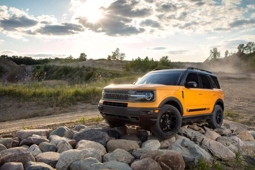 Florida dealer accidentally sells display model of the new Ford Bronco Sport, immediately asks for it back