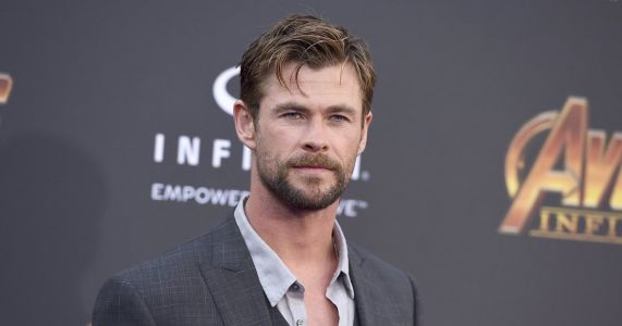 Thor isn't coming: Chris Hemsworth pulls out of Seattle's ACE Comic Con due to scheduling conflicts