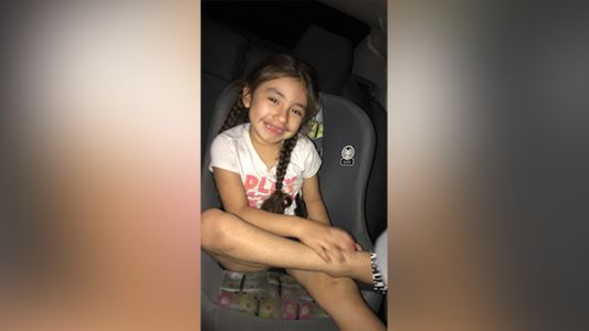 Body of missing Stanislaus County girl found, family says