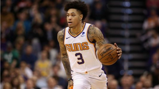 Kelly Oubre Jr. injury update: Forward's short career with Suns may be over