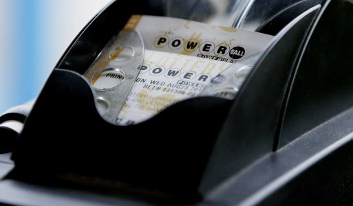 Here are the winning numbers for Wednesday's $731 million Powerball prize