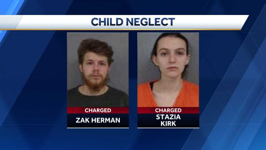 Couple whose baby tested positive for cocaine plead guilty