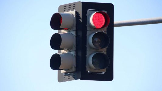 Push for red-light cameras in Mass. hits roadblock
