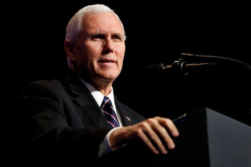 Pence downplays Trump's offer to protect 'Dreamers'