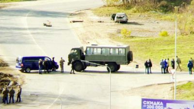 2 terror suspects killed, neighborhood on lockdown, special op underway in central Russia - reports