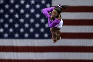 St. Louis to host 2020 U.S. men's and women's Olympic gymnastics trials