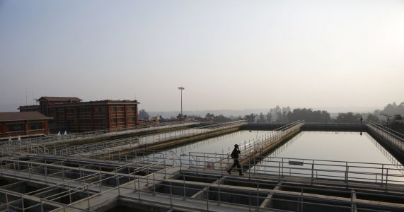 Nepal stops water project contractors from leaving country