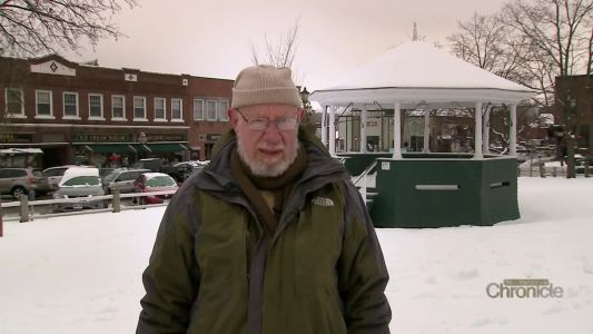 Fritz Wetherbee: Pierce and Hawthorne, Plymouth