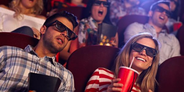 MoviePass now has an annual subscription plan that works out to $7.50 a month