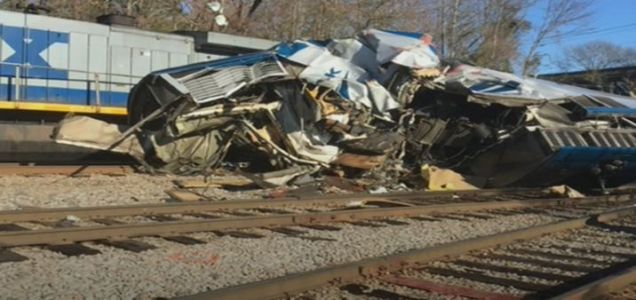 Companies work to make SC railroads safer, technology may not be operational for years