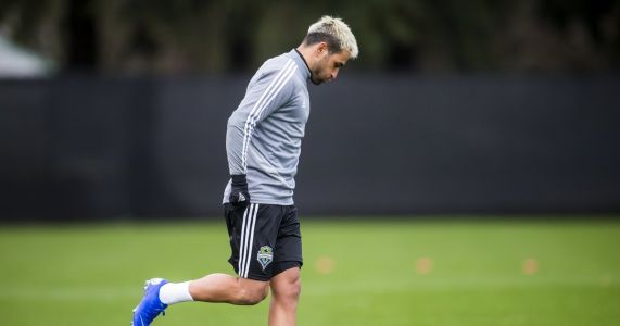 Uruguayan soccer power Nacional in town for exhibition against Sounders, former star Nicolas Lodeiro