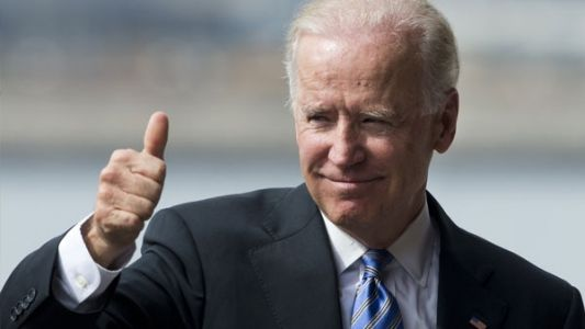 Joe Biden will visit Cincinnati to raise money for governor candidate