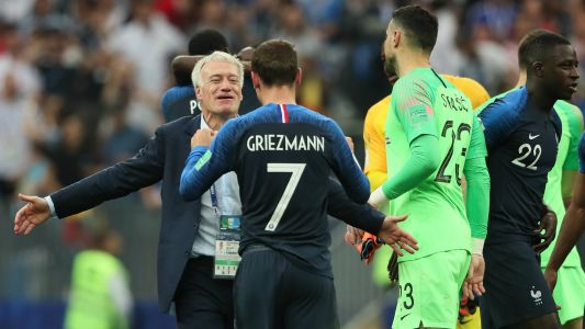 World Cup 2018: Didier Deschamps redeemed as France win final for the ages