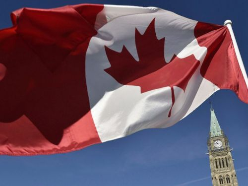 Full Comment: I'm a Liberal, and I'm ashamed that Canada's not back at all