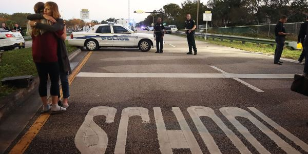 Authorities missed dozens of signs that the Florida gunman was going to commit a massacre