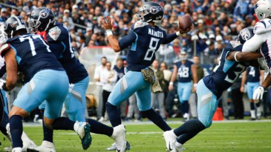 Top Fantasy Football Waiver Wire Pickups For NFL Week 11