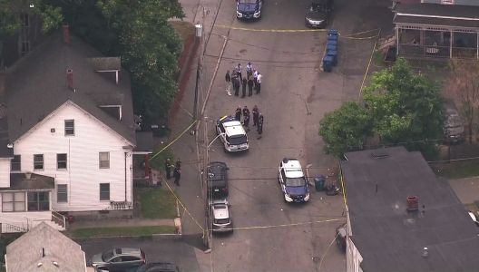 1 killed, 2 seriously wounded in Lowell shooting