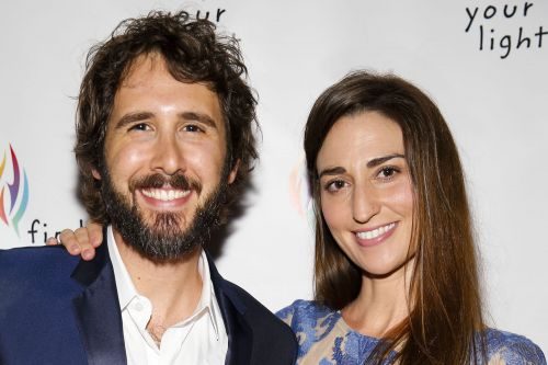 Can hosts Groban and Bareilles stop a Tony ratings nosedive?