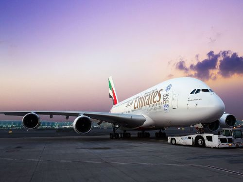 Airbus just landed the $16 billion Emirates deal it needs to save the iconic A380 superjumbo